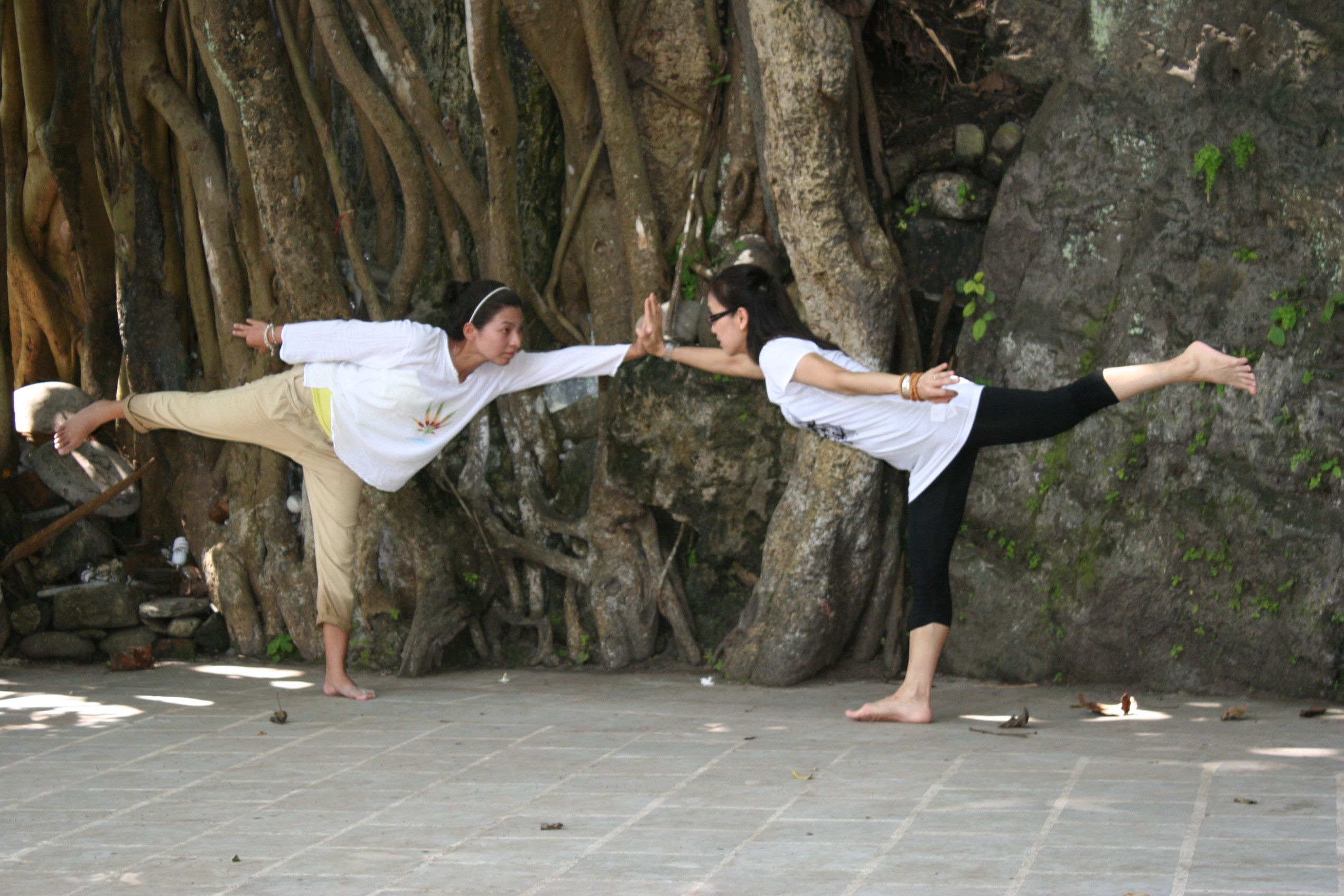 28 Days Yoga Teacher Training Certified Yoga Alliance (June) Rishikesh