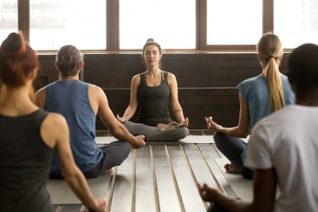 Yoga Teacher Trainings(YTT)