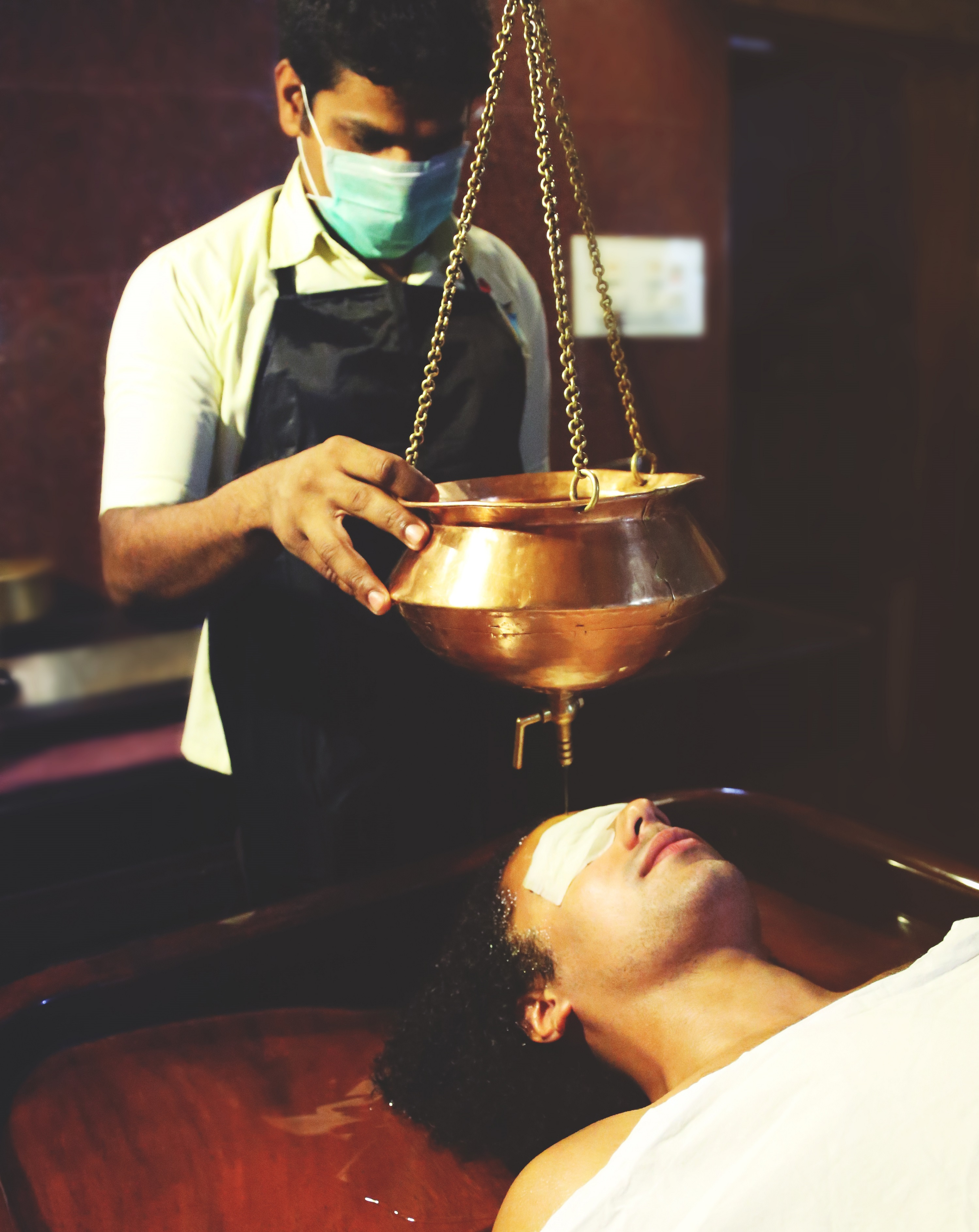 14 Night & 15 days Panchakarma / Rejuvenation Package in Mysore