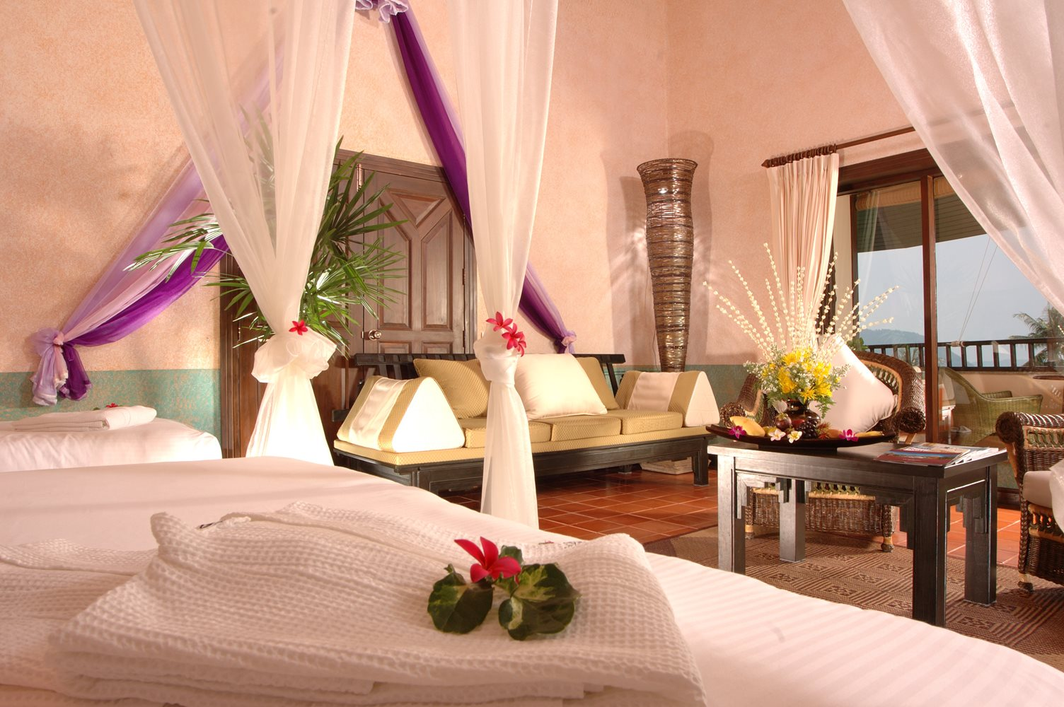 "Wellness Escape ""Toned"" Retreat, Min Stay 3 Nights in Phuket (Festive Season)"