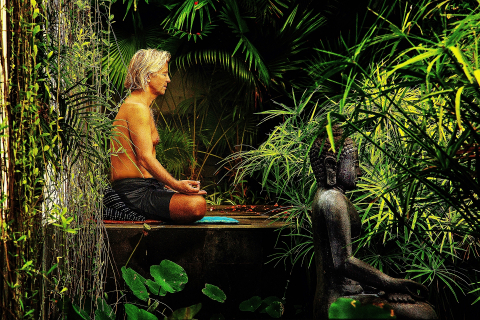 7 Nights 8 Days Zen Ayurveda-Yoga Slimming Retreat in Bali