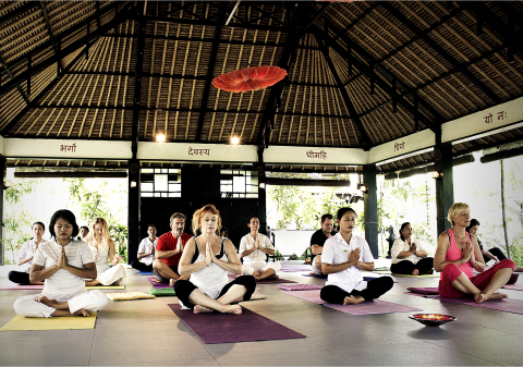 7 Nights 8 Days Zen Ayurveda-Yoga Purification Retreat in Bali