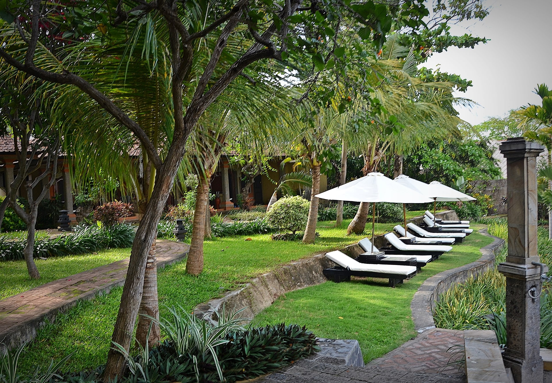 3 Nights 4 Days Zen Ayurveda-Yoga Relaxation Retreat in Bali