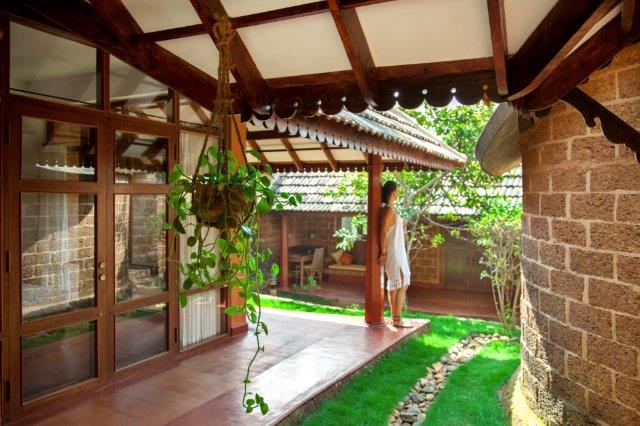 8 Days 7 Nights Swa Wellbeing Signature Retreat in Gokarna (Winter Season)
