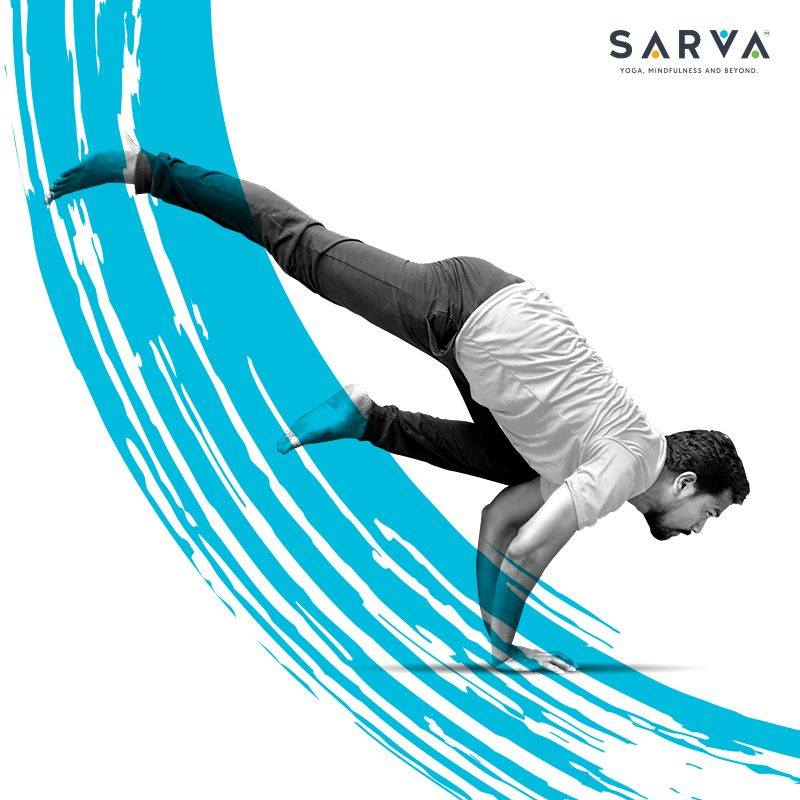 Sarva Yoga Studio - Richmond Town
