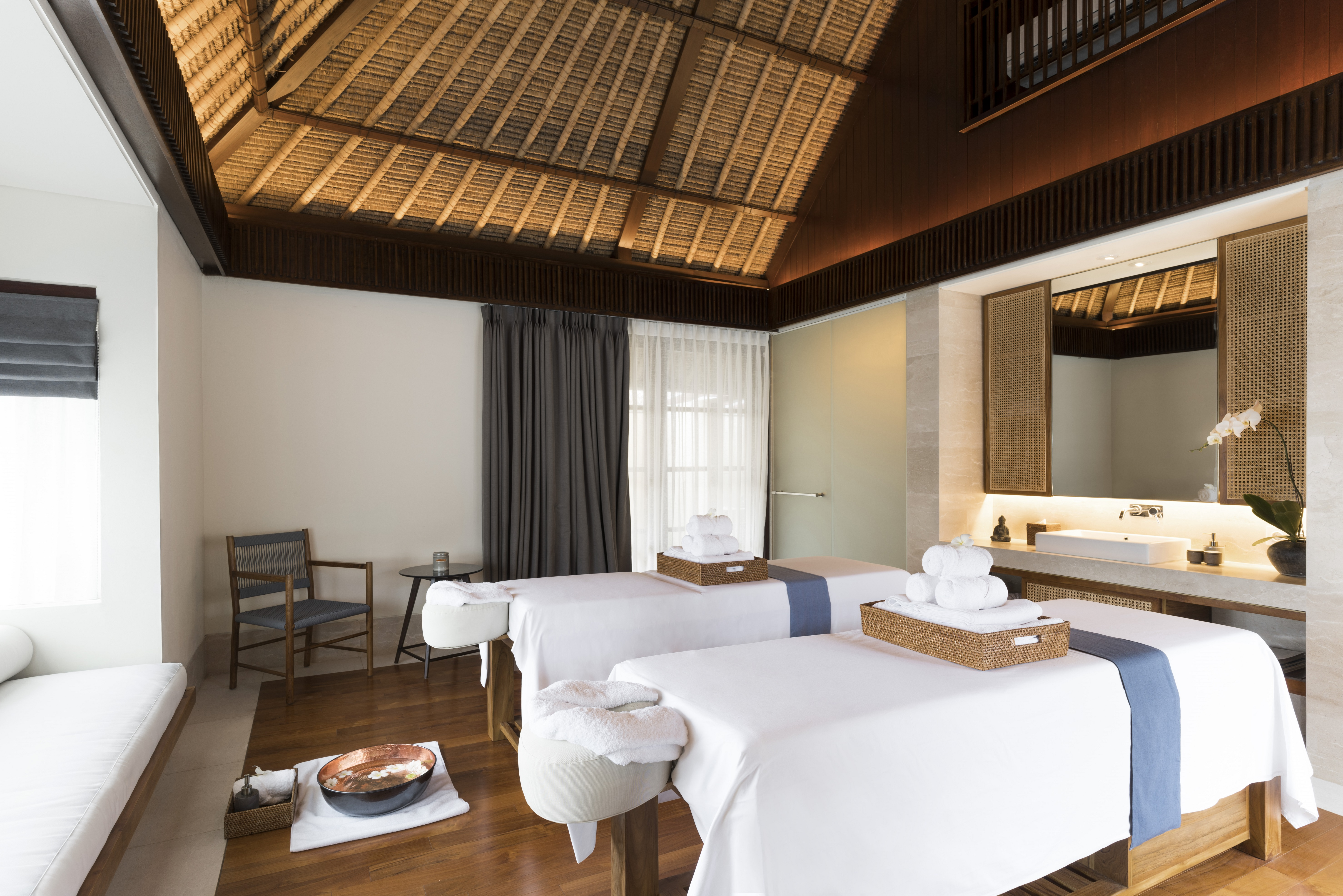 4 Days 3 Nights Destress & Relax Package at REVIVO  Wellness Resort in Bali