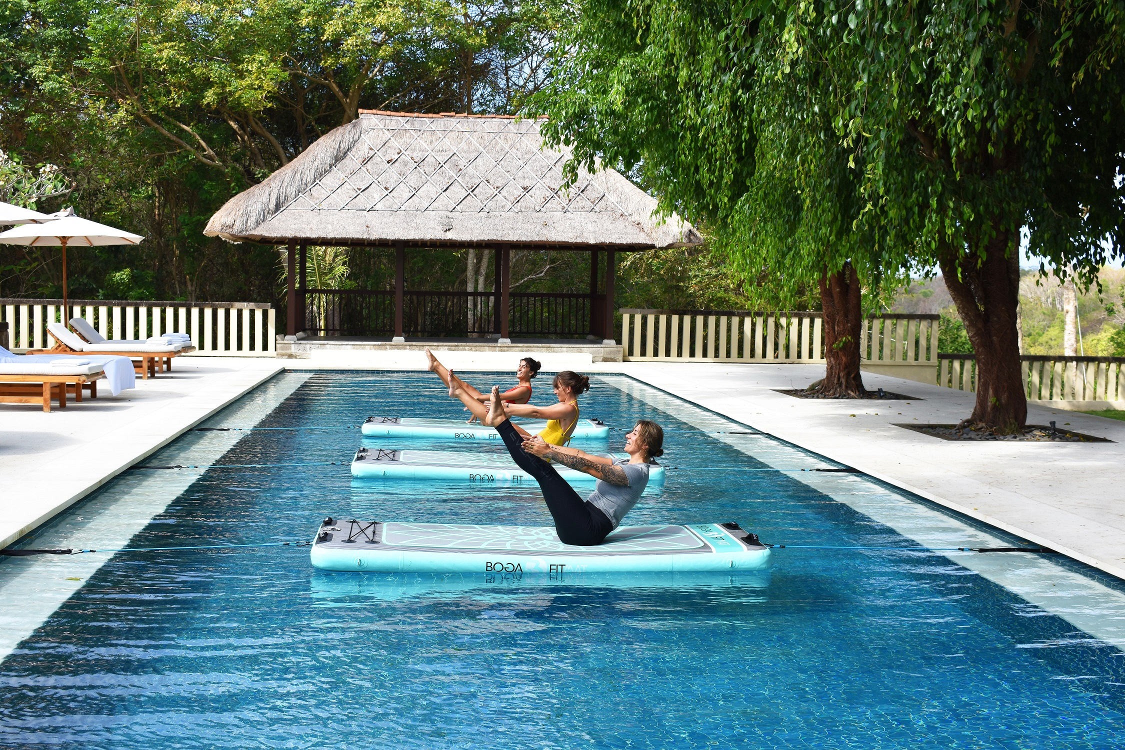 4 Days 3 Nights Destress & Relax Package at REVIVO Wellness Resort in Bali (Jan - March 2020)