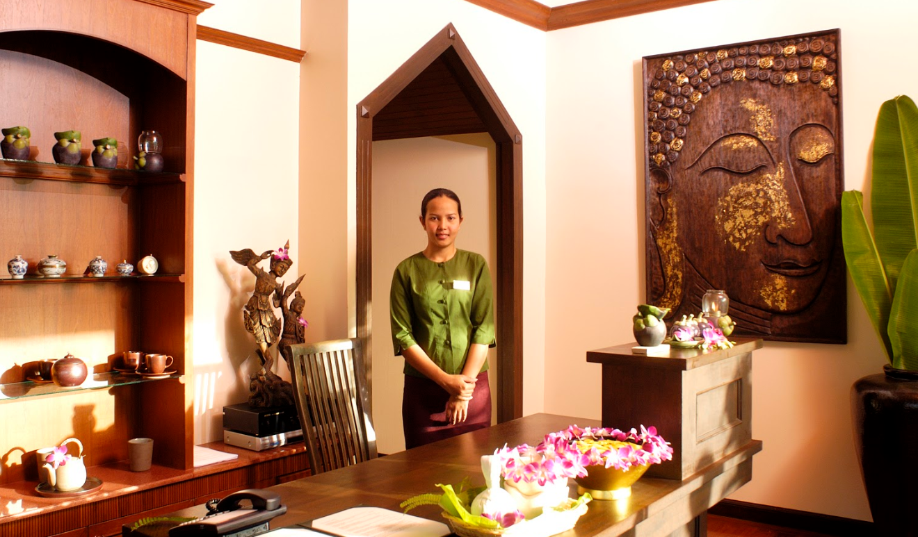 4 Days 3 Nights Ananda Healing Retreat in Phuket (Festive Season)