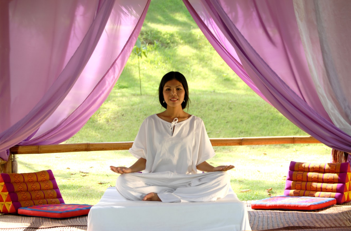 6 Days 5 Nights Ananda Healing Retreat in Phukett (Monsoon Season '20)