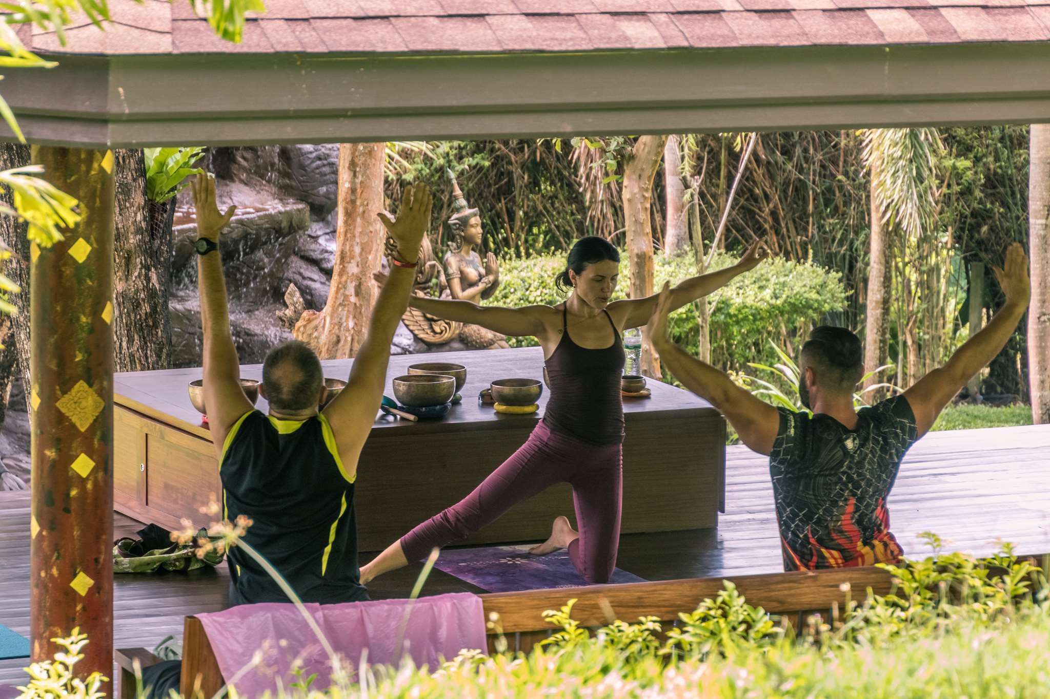 4 Days 3 Nights Ananda Healing Retreat in Phuket (Festive Season '20 -'21)