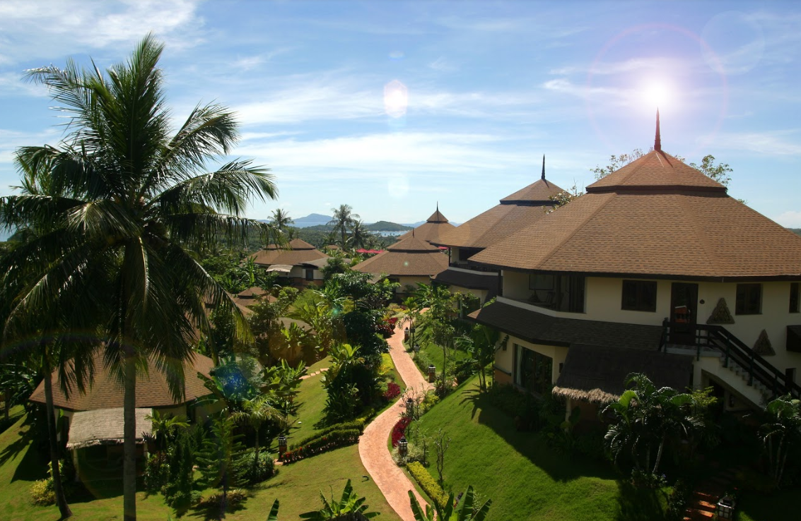 8 Days 7 Nights Ayur-Yoga Shodhana Wellness Yoga Retreat In Phuket (Festive Season)