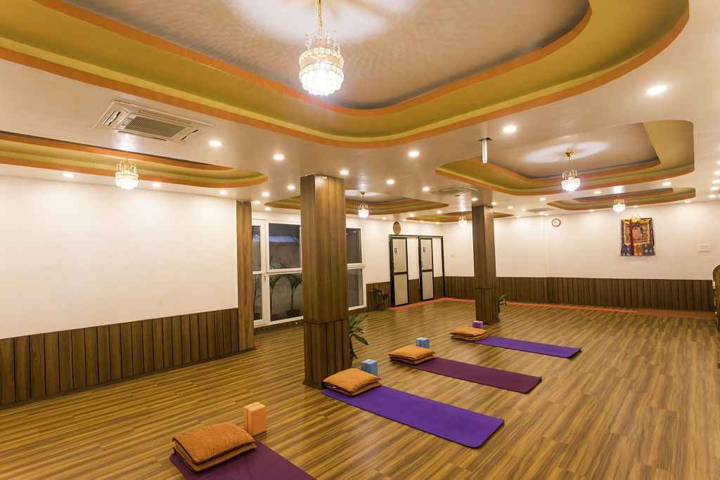 21 Days Yoga & Ayurveda Retreat Course In Kathmandu