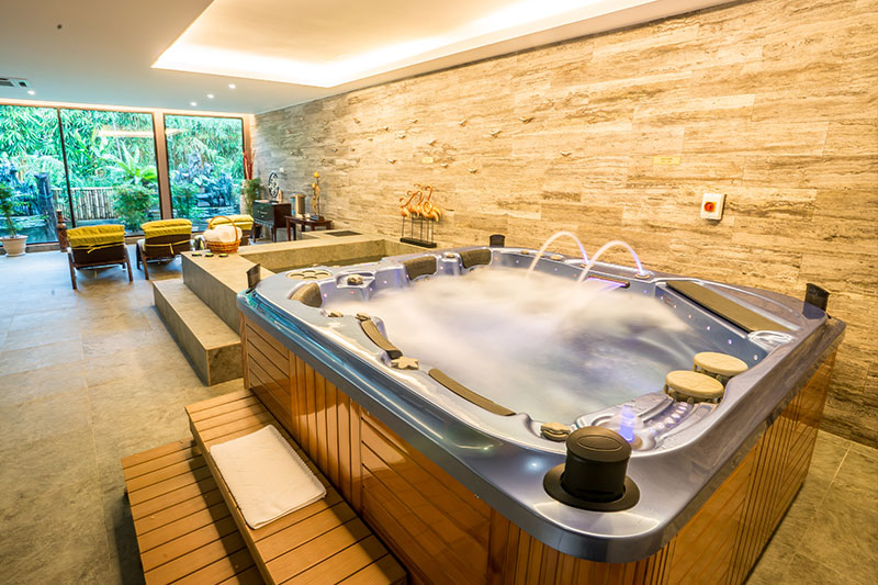 4 Days 3 Nights Luxury SPA Retreat in Melaka, Malaysia