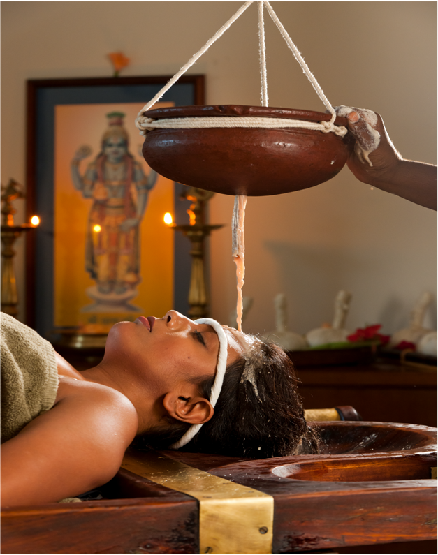 11 Days/10 Nights Panchakarma Retreat In Bangalore
