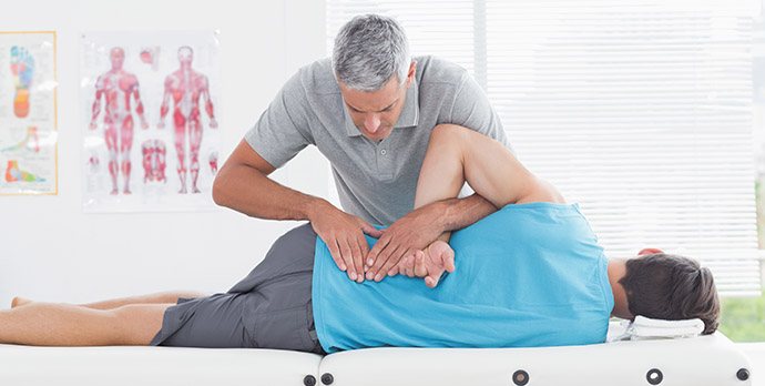 14 Days 13 Nights Joint and Spinal Health Care in Bangalore