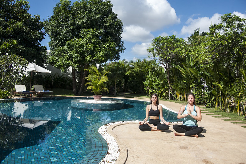 4 Days Detox Of The Mind Retreat In Siem Reap, Cambodia (April-Sep20)