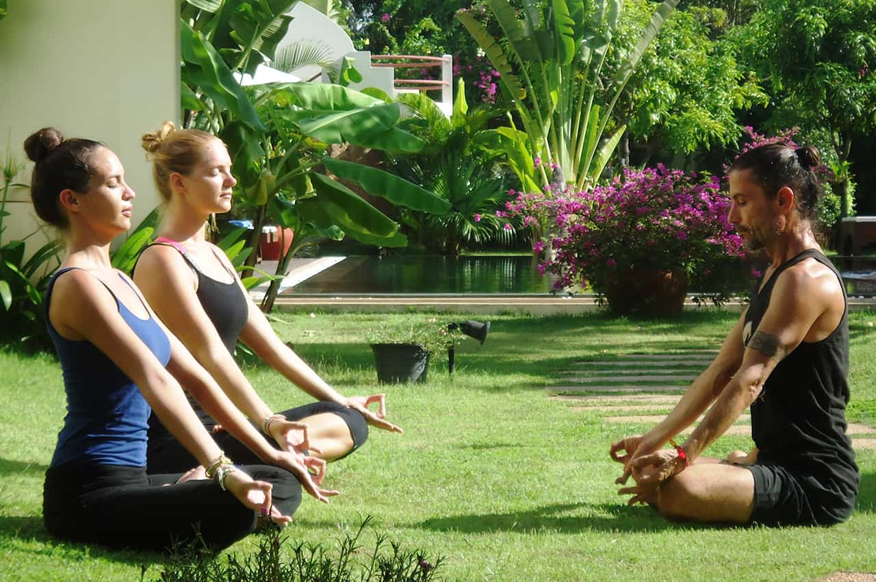 3 Days Yoga Mini Break In Siem Reap, Cambodia (Oct-Dec21 Festive Season)
