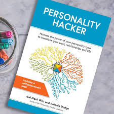 Free e-Book - Personality Hacker by Joel Mark Witt & Antonia Dodge