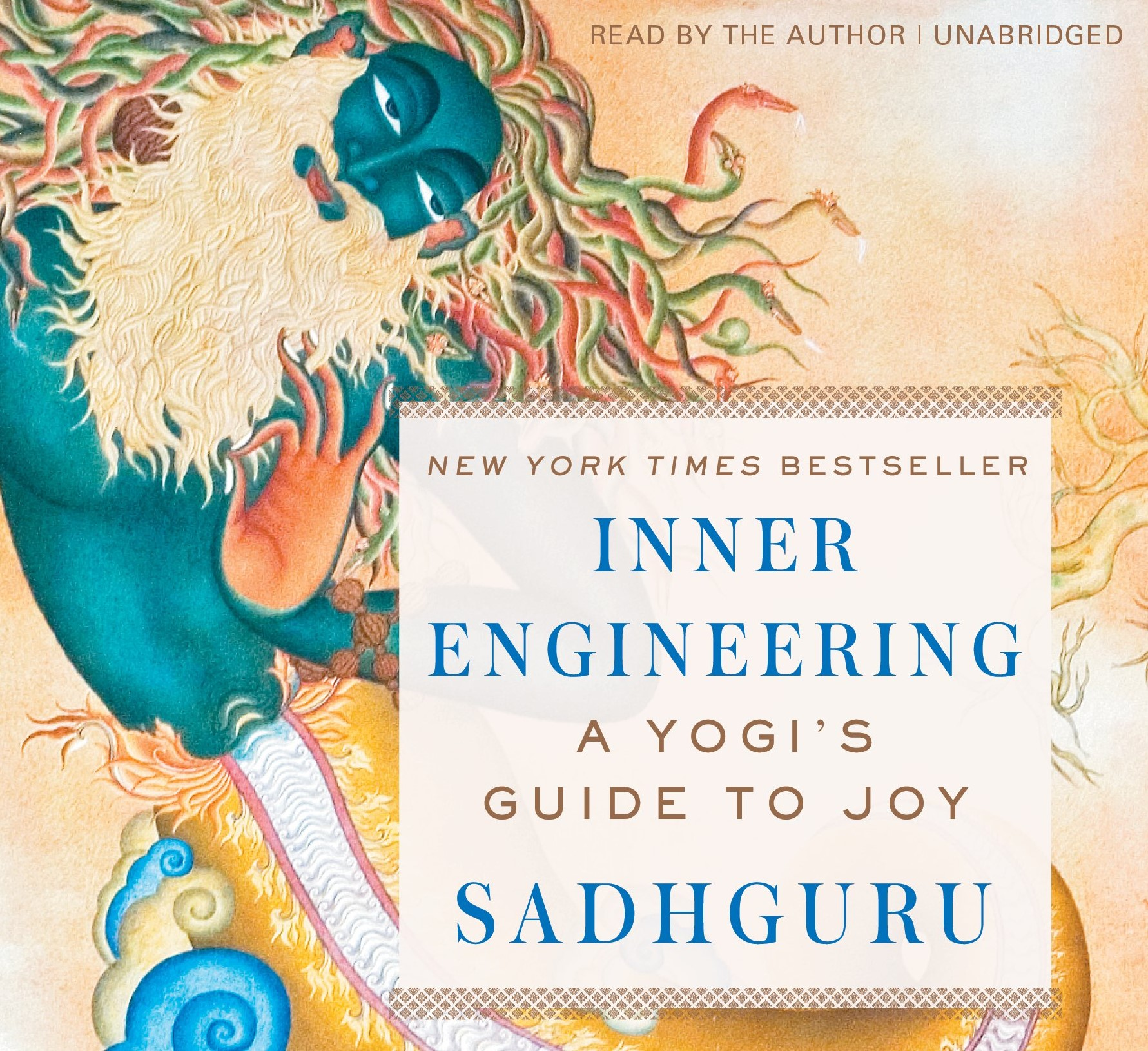 Free e-Book - Inner Engineering - A Yogi's Guide to Joy by Sadhguru (The New Yorks Times Bestseller)